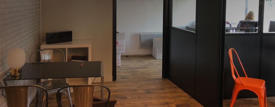 Immobilière du Vieux-Lille